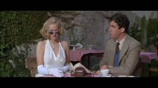 Cybill Shepherd in The Lady Vanishes (1979) highlights