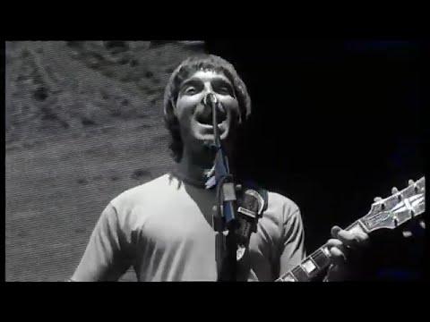 Oasis - Hey, Hey, My, My - Legendado [Wembley 2000   HD]