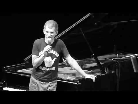 Brad Mehldau Trio _ Monk's Dream (Thelonious Monk), Buenos Aires 13 de junio de 2013