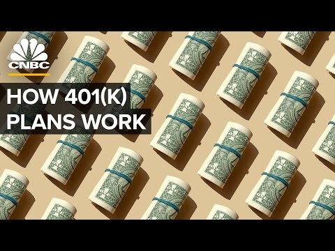 How 401(k) Plans Work And Why They Killed Pensions