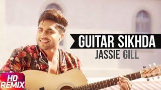 Song - guitar sikhda singer jassie gill lyrics jaani music b praak remix dj aqeel ali label speed records stream / download from itunes -https://ap...