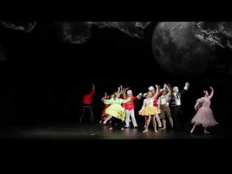 Toy Ballet 2010