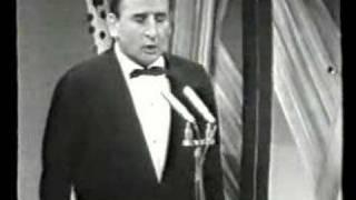 Italy 1960: Renato Rascel - Romantica
