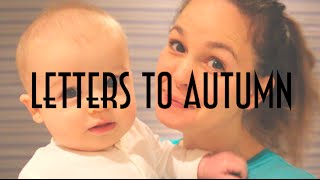 Letters To Autumn ||| 28 (Giovannasworld) Thumbnail