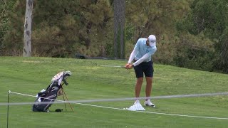Sports Desk: Pacific Coast Amateur Championships tee off Tuesday