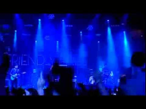 Friendly Fires - Jump in the pool (Reading Festival 2009)