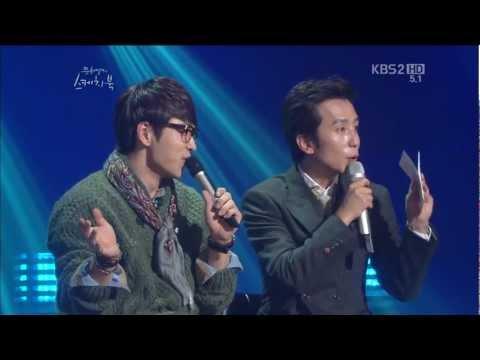 Lee Seok Hoon (이석훈) - Interview (121012)