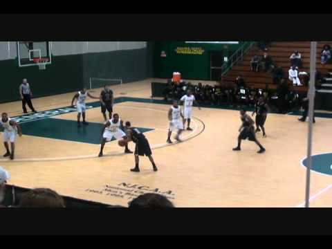 Bronx Community College vs Sullivan CC 11-29-11 video.wmv