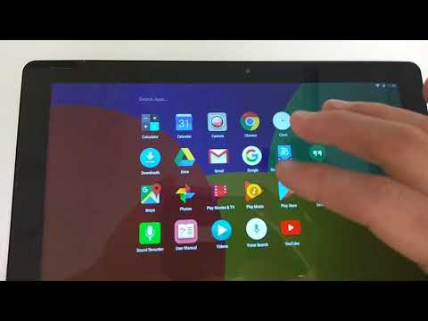 Dragon Touch X10 Tablet Review