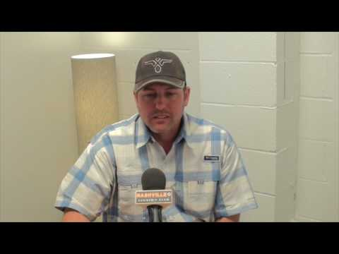 "Casey Donahew Interview On ""All Night Party"""