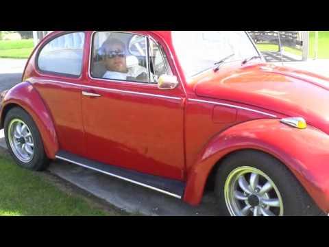 Volkswagen Beetle for Sale 1970
