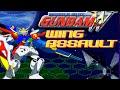 Gundam Wing Assault