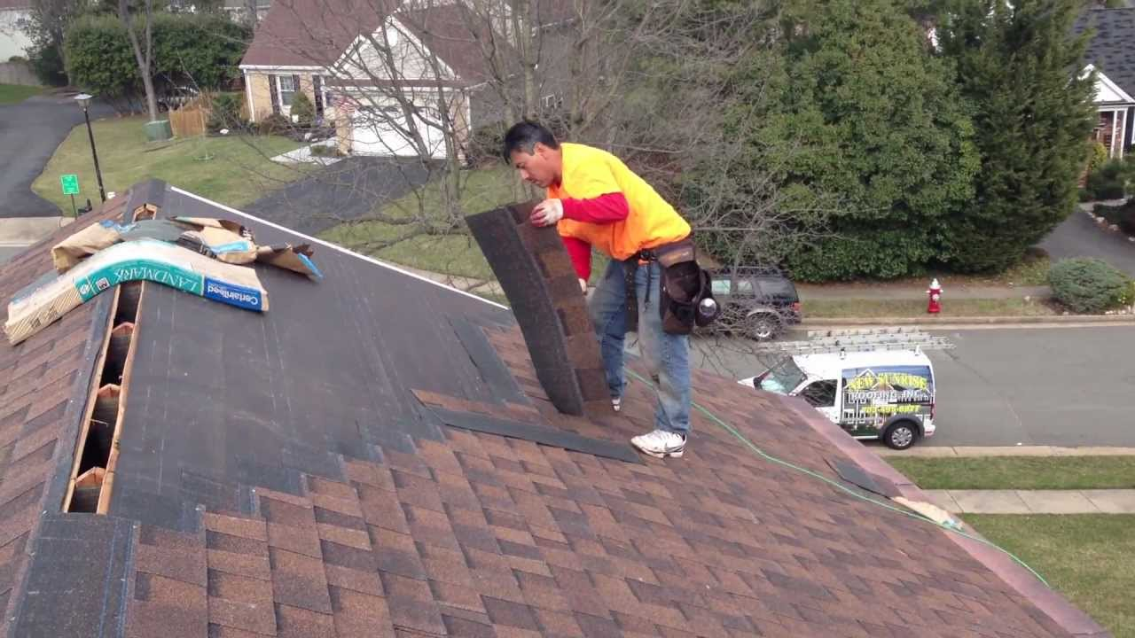 New Sunrise Roofing