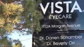 Saskatoon Optometrist - Vista Eyecare - 1112A Morgan Avenue