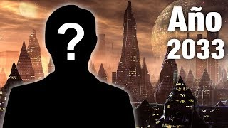 Viajero Del Tiempo Ano 2033 Habla De Eventos Cronologicos del Futuro (Parte 2)