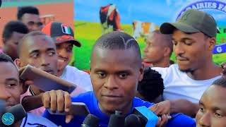 Samatta ataja kosa la lilimponza Alikiba hadi timu yake ikapoteza mchezo