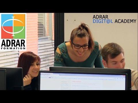 Métier de l'Informatique : Développeur Web