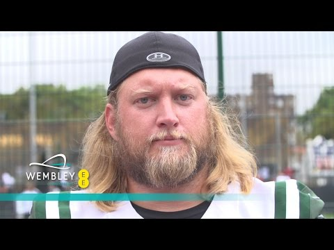Who is Nick Mangold