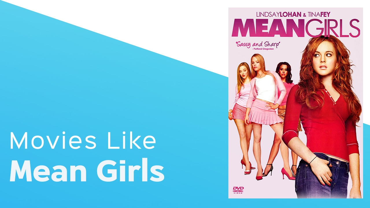 Download Top 5 Movies like Mean Girls - itcher playlist