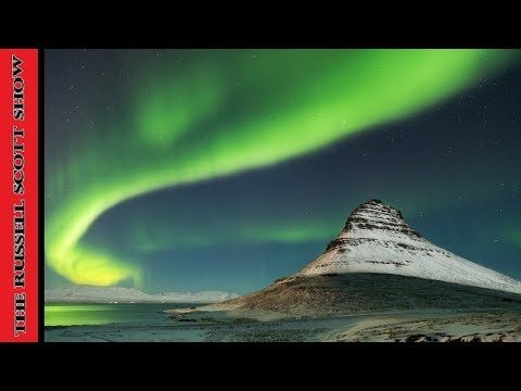 The Beautiful Science of The Northern Lights with Melanie Windridge