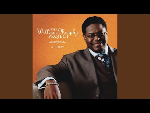 Be Strong (feat. Bishop William H. Murphy, Jr.) (Live)