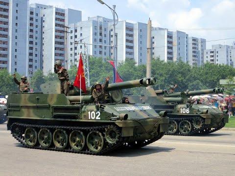 عرض عسكري مرتقب لكوريا الشمالية  - نشر قبل 4 ساعة