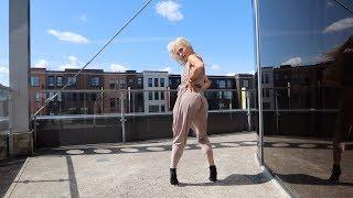 Señorita - Shawn Mendes, Camila Cabello - Choreography by Kristiin Kulpson
