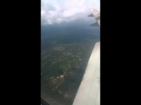 Los Angeles/Brasil/ sao paulo / landing Alex Torres   LAX To GRU