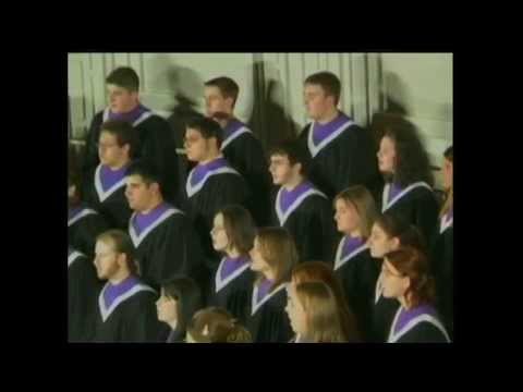 Rochelle Township High School Concert Choir