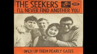 I'll Never Find Another You (The Seekers Instrumental Cover)