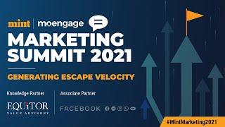 Mint Marketing Summit & Awards 2021
