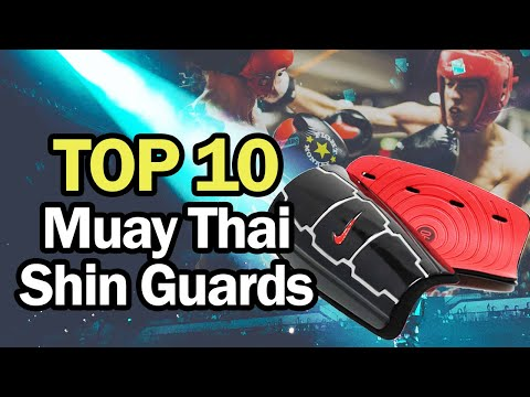Best Muay Thai Shin Guards (Top 10 In 2020)