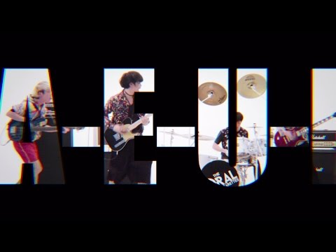 THE ORAL CIGARETTES 「A-E-U-I」 Music Video