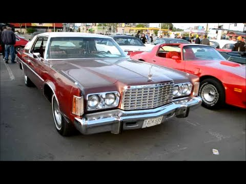1975       CHRYSLER       NEWPORT    AS OLD AS ME  YouTube
