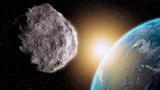 Are We Safe From Apophis Asteroid?