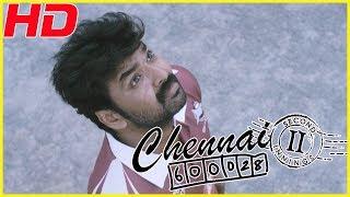 Gopi Bat Theme Music | Jai & friends win the match | Chennai 28 || | Vijay Vasanth gets his bat back