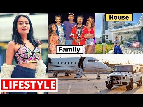 Neha Kakkar Lifestyle 2020, Boyfriend,Salary,House,CarFamilyBiography&NetWorth-The Kapil Sharma Show