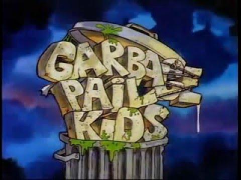 Download Garbage Pail Kids (Episode 1)