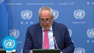 Trip to Brussels, Libya, Peace-Keeping \u0026 other topics - Daily Briefing (21 June 2021)