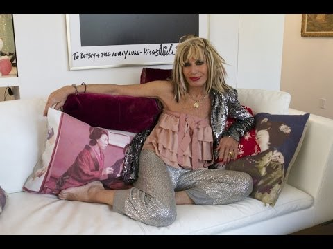 My Way or the Highway: Betsey Johnson