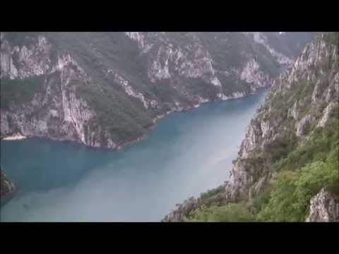 Montenegro HD relax music video