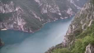 Montenegro HD relax music video
