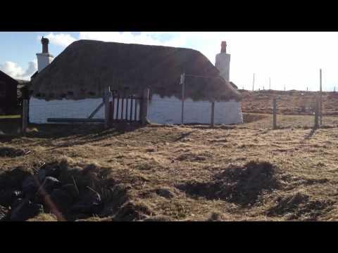 Struan Cottage, North Uist