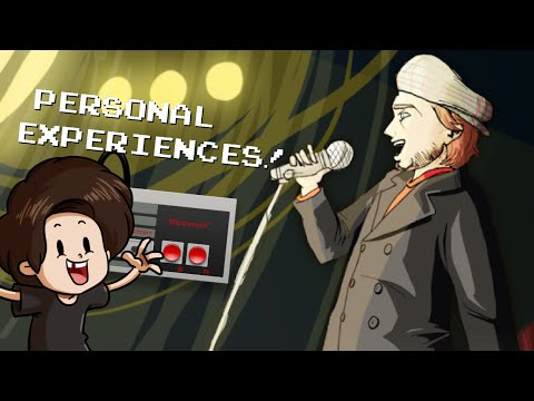 Personal experience speech from YouTube · Duration:  4 minutes 7 seconds