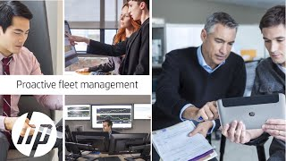 Introducing HP Device as a Service (DaaS) | HP
