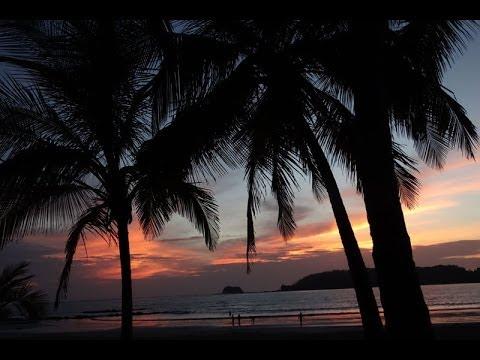 Costa Rica 2014 - 16 - Peninsula Nicoya - Punta Coyote - Puerto Carillo