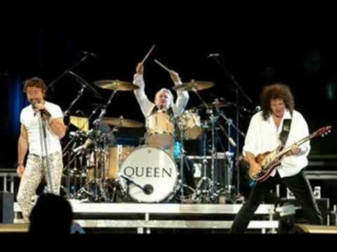 Queen + Paul Rodgers - Call Me