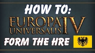 How Form Hre Europa Universalis