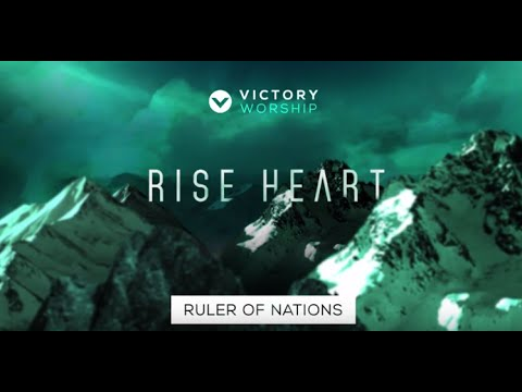 Ruler of Nations by Victory Worship feat. Cathy Go [Official Lyric & Chords Video]