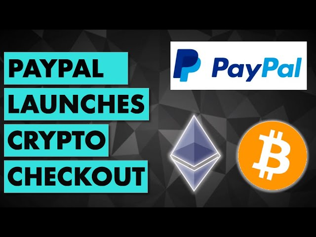 This new crypto product of Paypal is a game changer! | Ethereum & DeFi News